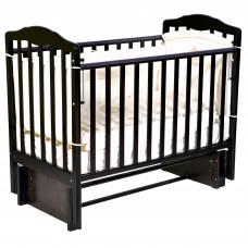 Детская кровать Helen 2 шоколад
