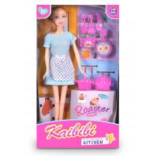 Кукла с аксессуарами BLD334