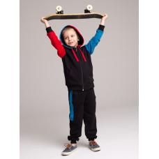 Костюм спортивный для мальчика 02646_BAT