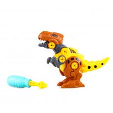 Игровой набор Mioshi Динозавр-конструктор Тираннозавр C6440/A1417864W