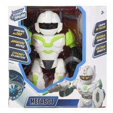 Робот на батарейках Технодрайв Мегабот 1712B250-R1