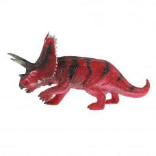 Игрушка из пластизоля Играем вместе Динозавр Большой Трицераптор H6888-2