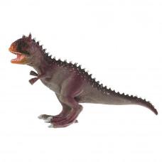 Игрушка из пластизоля Играем вместе Динозавр Карнозавр H6888-4