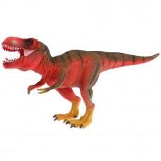 Игрушка из пластизоля Играем вместе Динозавр Тираннозавр 6889-2R