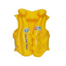 Жилет для плавания Intex Люкс 58660