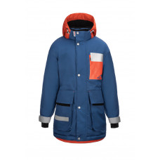 Куртка для мальчика Давид AOAW21JK1T120