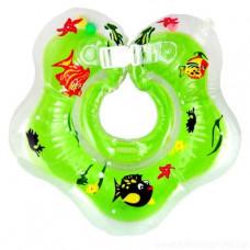 Круг на шею для купания Бусинка 303