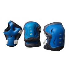 Комплект защиты для коленей, локтей, запястий PRSET(AT)-S-33