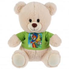 Мягкая игрушка Мульти-Пульти Мишка M9551-25