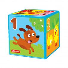 Веселый счет (Говорящий кубик) 2799