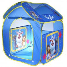 Детская палатка Играем вместе Буба GFA-BUBA-R
