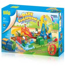 Игровой набор Bebelot Парк развлечений BBA1612-001