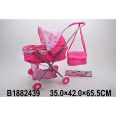 Коляска-люлька для куклы  1882439