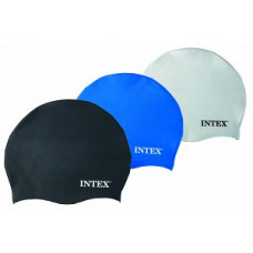 Резиновая шапочка для плавания Intex 55991