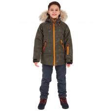 Куртка для мальчика Мерфи 455-22з-2