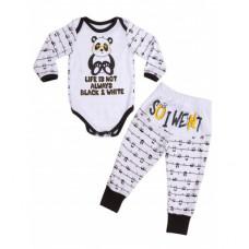 Комплект детский Panda PAN0004