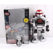 Робот радиоуправляемый  Защитник планеты 9184