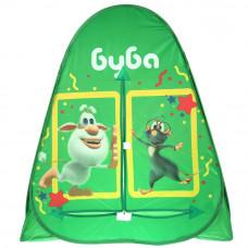 Детская палатка Играем вместе Буба GFA-BUBA01-R