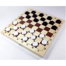 Игра настольная Шахматы и шашки 03879