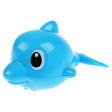 Заводная игрушка для ванны УМка Дельфин 1805D003-R3