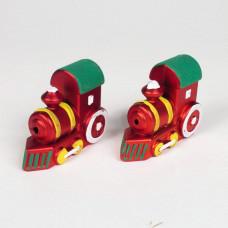 Набор елочных игрушек AY09-5041