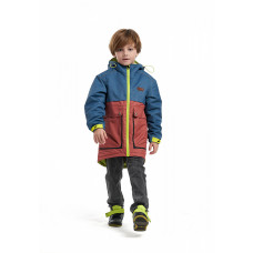 Ветровка для мальчика Аврил AOSS21JK1T016