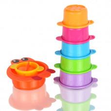 Игрушка для ванной Малышарики