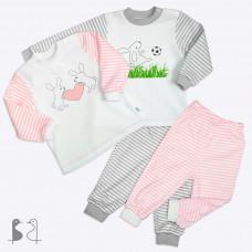 Пижама детская U070111Y
