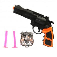 пистолет с аксессуарами 200126656