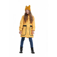 Куртка для девочки Сиена AOSS21JK2T109