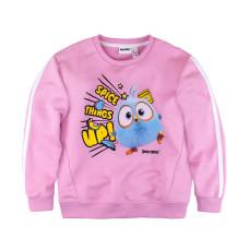 199АБ-461р - Свитшот ДД 'Angry Birds'