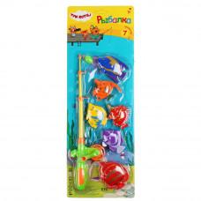 Рыбалка Играем вместе Три кота B1850148-R