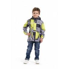 Ветровка для мальчика Теодор ALSS21JK1T027