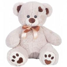 Мягкая игрушка Медведь Тони дымчатый МТ/38/72