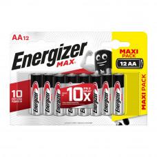 Батарейка Energizer Max LR06