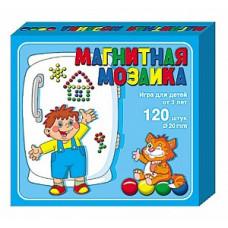 Мозаика магнитная 20120 00943 /14