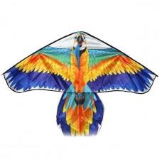 Воздушный змей Попугай 141-895Р