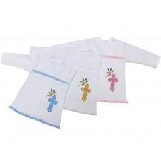 Крестильная рубашка 367К