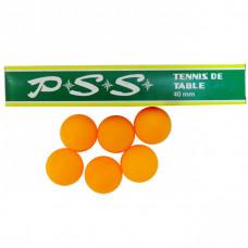 Мяч для настольного тенниса 141-266G
