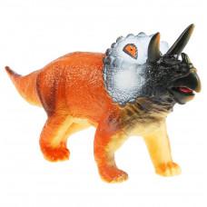 Игрушка из пластизоля Играем вместе Динозавр Паразауролоф ZY598042-IC