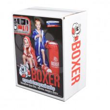 Боксерский набор в подарочной упаковке 11526