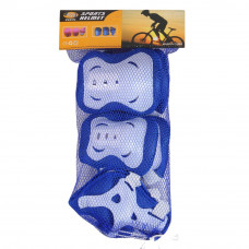 Набор защиты для катания на роликовых коньках JB0208472