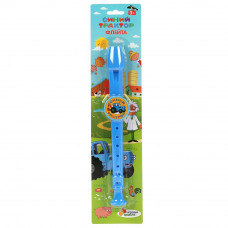 Флейта Играем вместе Синий трактор 1811M185-R3