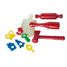Игровой набор Детский кухонный набор  У530