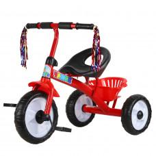 Велосипед трехколесный Чижик CH-B3-03MX