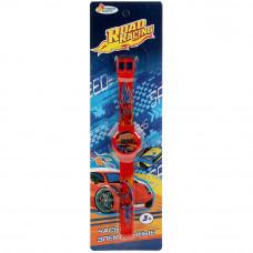 Электронные часы Играем вместе Road Racing B1671913-R1