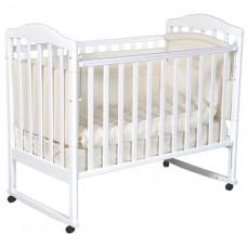 Детская кровать Helen 1 белая