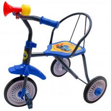 Велосипед трехколесный Синий трактор C701BTR-21