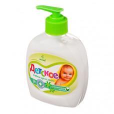 Жидкое мыло Детское с экстрактом череды 280гр. д 7302