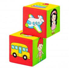 Игрушка кубики